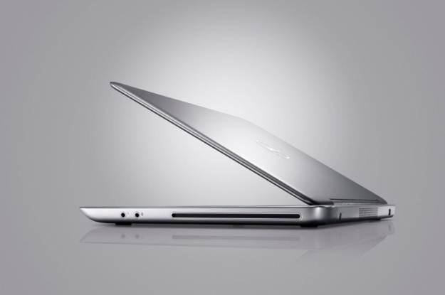 Dell  XSP 15z /materiały prasowe