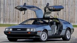 DeLorean - odwracanie pojęć