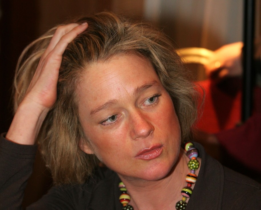 Delphine Boel / B3575 RoyalPress Albert Nieboer    /PAP/EPA