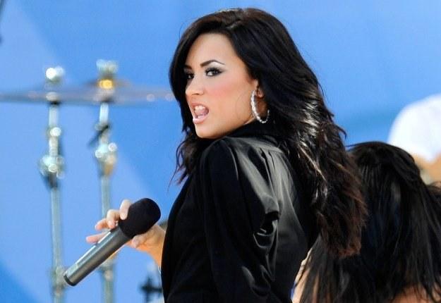 Demi Lovato chce uporządkować swoje życie fot. Jemal Countess /Getty Images/Flash Press Media