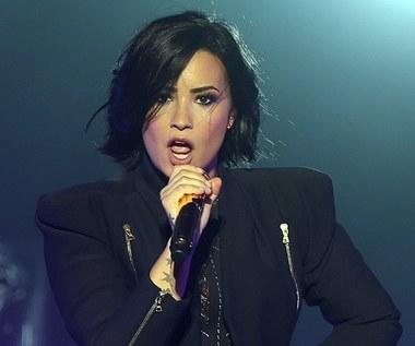 Demi Lovato w trasie