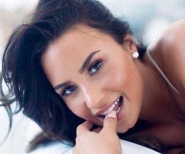 """Demi Lovato zapowiada """"wielkie ogłoszenie"""""""
