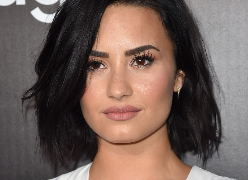 Demi Lovato /Getty Images
