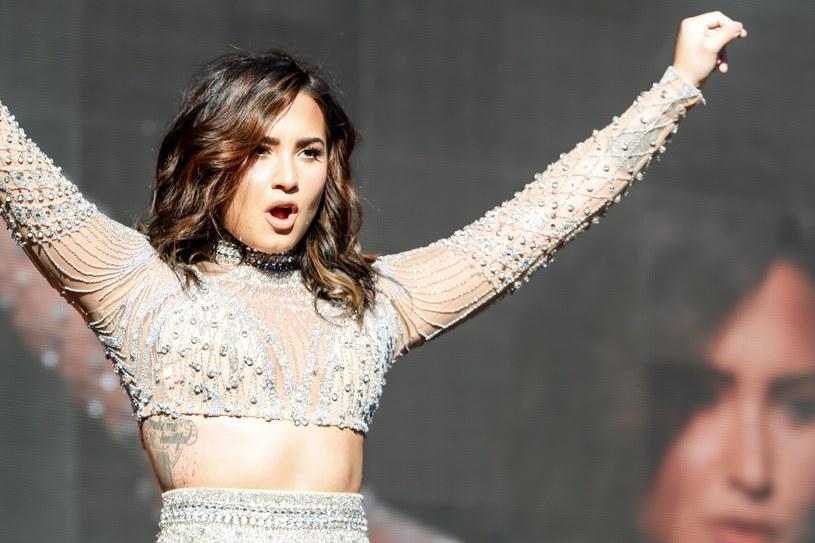 Demi Lovato /Deborah Lowery /East News
