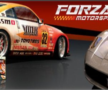 Demo Forza Motorsport 2 dostępne w polskiej wersji językowej!