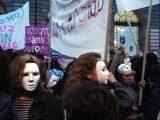 Demonstrujące prostytutki /RMF