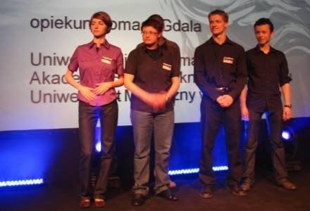 Demoscene Spirit - finaliści w najważniejszej kategorii - Projektowanie Oprogramowania /INTERIA.PL