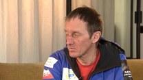 Denis Urubko: Lubię balansować na granicy życia i śmierci