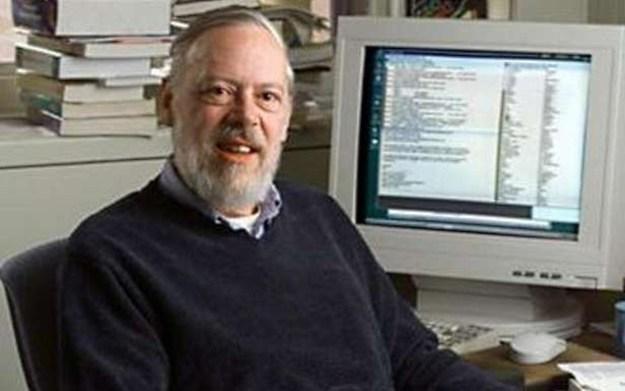 Dennis Ritchie /vbeta
