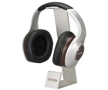 Denon AH-D7100 - audiofilskie marzenie