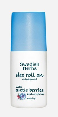 Deo roll-on z wyciągiem z chabra /