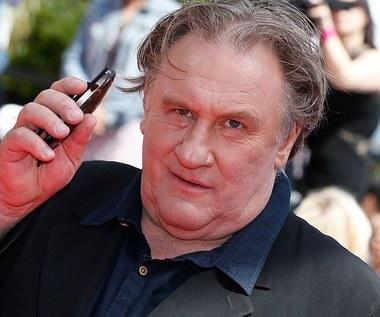 Depardieu chce zrobić film... o francuskich i radzieckich żołnierzach