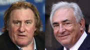 Depardieu zagra Strauss-Kahna