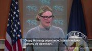 Departament Stanu USA: Nie płacimy okupu