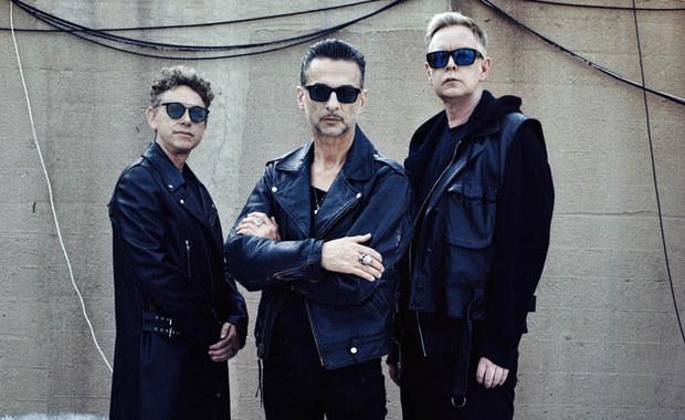 Depeche Mode ogłaszają supporty na europejską część trasy Global Spirit Tour!