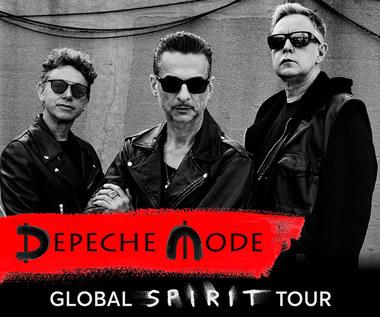 Depeche Mode zagra trzy dodatkowe koncerty w Polsce w ramach Global Spirit Tour