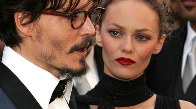 Depp i Paradis mogą zagrać kochanków - fot. Frank Micelotta /Getty Images/Flash Press Media