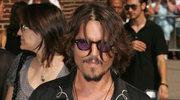 Depp mówi o chorobie córki