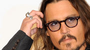 Depp nie może patrzeć na siebie