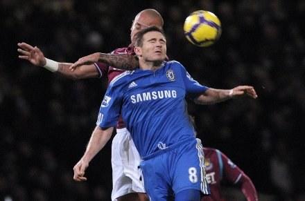 Derby Londynu zakończyły się remisem /AFP