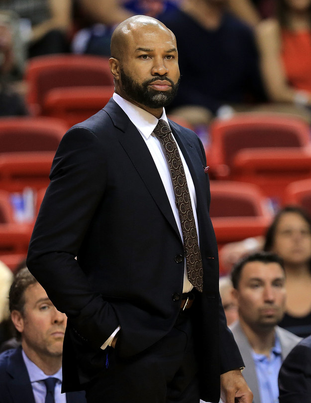 Derek Fisher /Mike Ehrmann /Getty Images