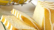 Desery z nutą cytryny