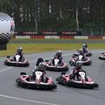 Deszcz kocha półfinalistów Kia Lotos Race 2011