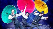 Deszczowa piosenka w Teatrze Roma