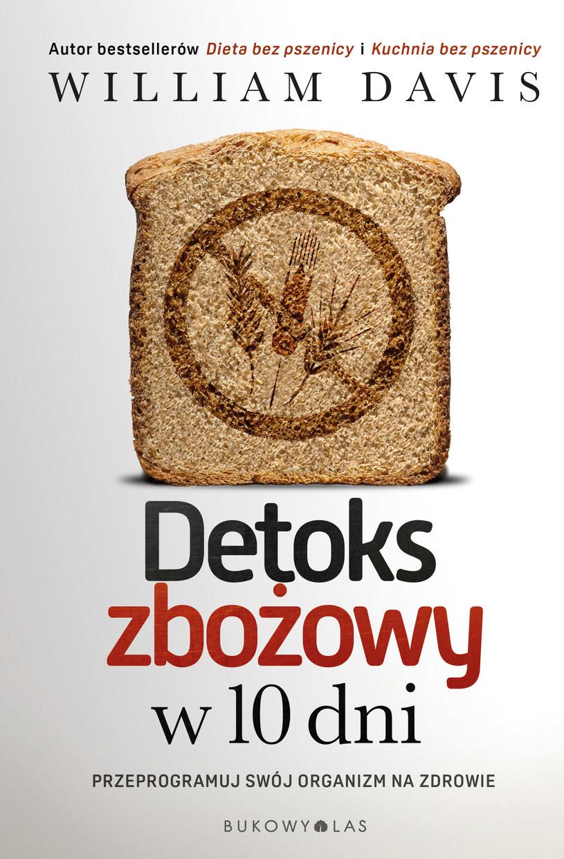 Detoks zbożowy w 10 dni /Styl.pl/materiały prasowe