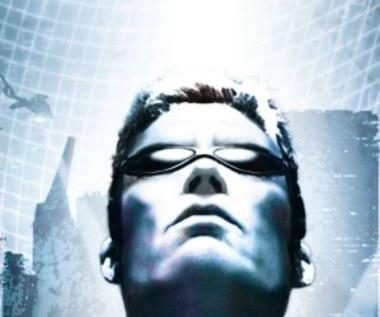 Deus Ex 3 będzie działał na silniku Tomb Raider: Legend