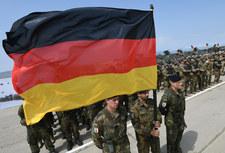 """""""Deutsche Welle"""": Degrengolada w Bundeswerze. Chodzi o myśliwce"""