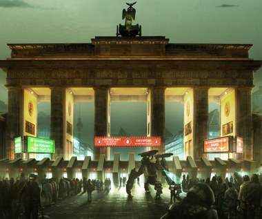 Deux Ex: Mankind Divided - popularne miasta w 2029 roku