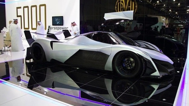 Devel Sixteen /