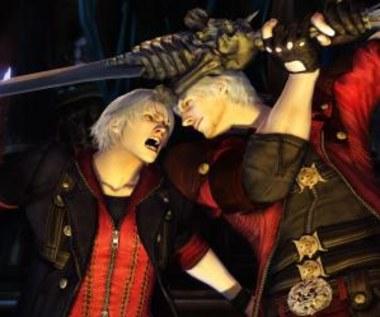 Devil May Cry 4 - takie same wersje na obydwie konsole