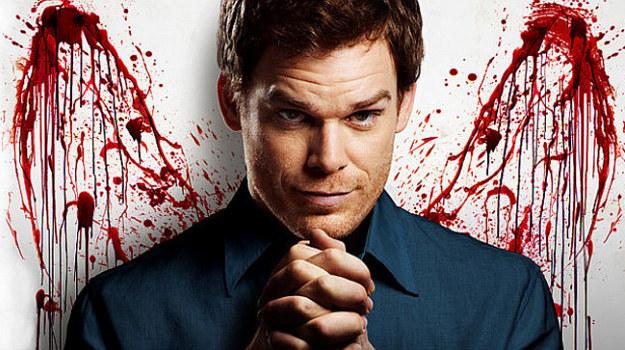 """""""Dexter"""" powraca już 30 września /ShowTime /materiały prasowe"""