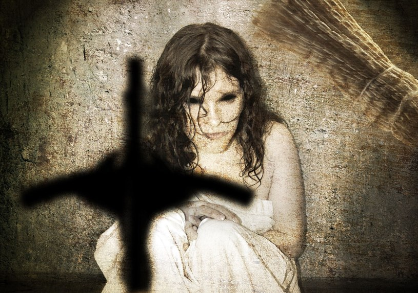 Diabeł istnieje naprawdę? /123RF/PICSEL