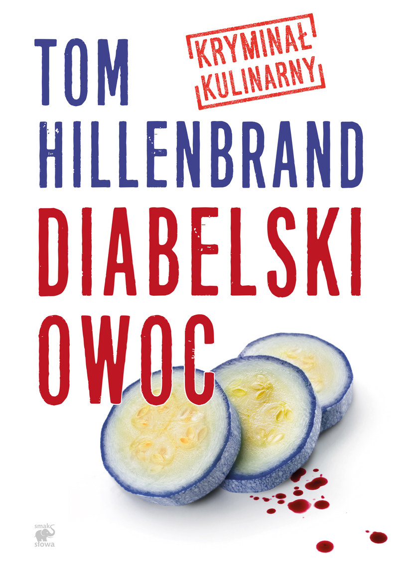 Diabelski owoc /Styl.pl/materiały prasowe