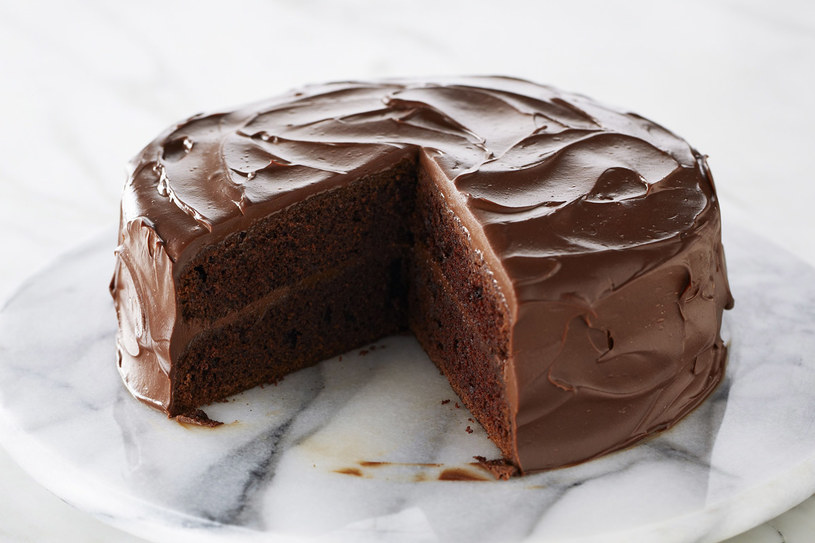 Anna Olson Devil S Food Cake