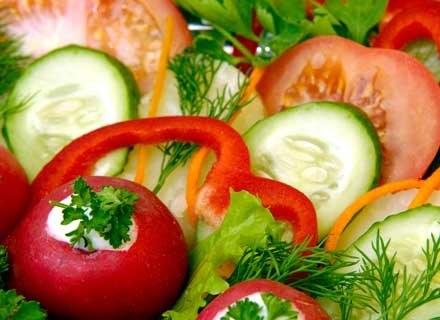 Diabetyk bez problemu może jeść i zdrowo, i smacznie /INTERIA.PL