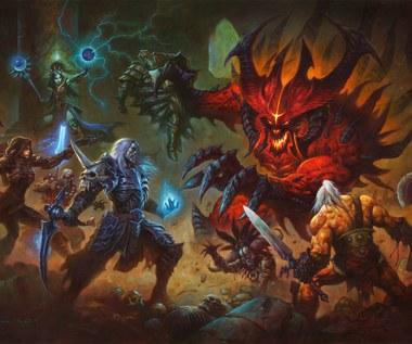 Diablo III: Przebudzenie Nekromanty - wywiad z twórcami gry