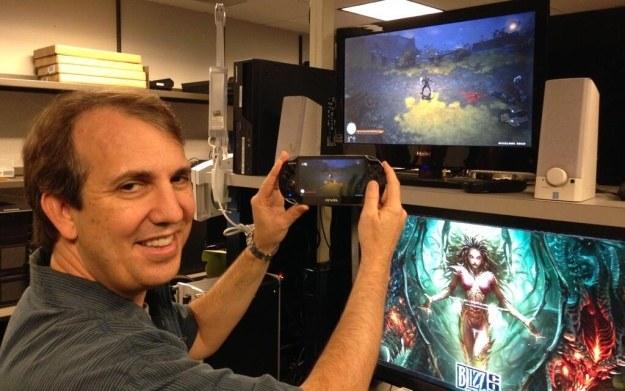 Diablo III - zdjęcie z oficjalnego profilu gry w serwisie Twitter /materiały prasowe