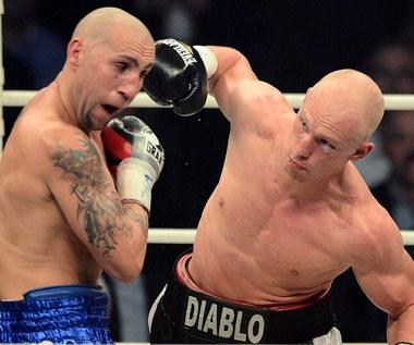 """""""Diablo"""" Włodarczyk powalczy o pas mistrza świata. """"Liczę, że wsadzi gdzieś swój mocny cios"""" (wideo)"""