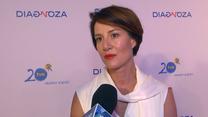 """""""Diagnoza"""": Maja Ostaszewska zdradziła, czym zaskoczy serial"""
