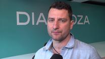 """""""Diagnoza"""": Wojciech Zieliński o romansie z dużo starszą kobietą"""