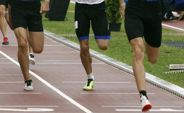 Diamentowa Liga: Ustanowiono nowy rekord Polski w biegu na 1500 m