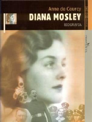 Diana Mosley. Angielska przyjaciółka Hitlera /materiały prasowe