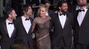 Diane Kruger przegrała zakład w Cannes