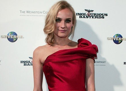 Diane Kruger /Getty Images/Flash Press Media