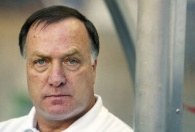 Dick Advocaat nie jest już trenerem Borussii Monchengladbach /AFP