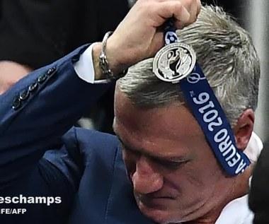 Didier Deschamps: Oczywiście jest wielkie rozczarowanie